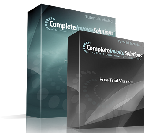 Home Complete Invoice Solutions - Invoice solutions